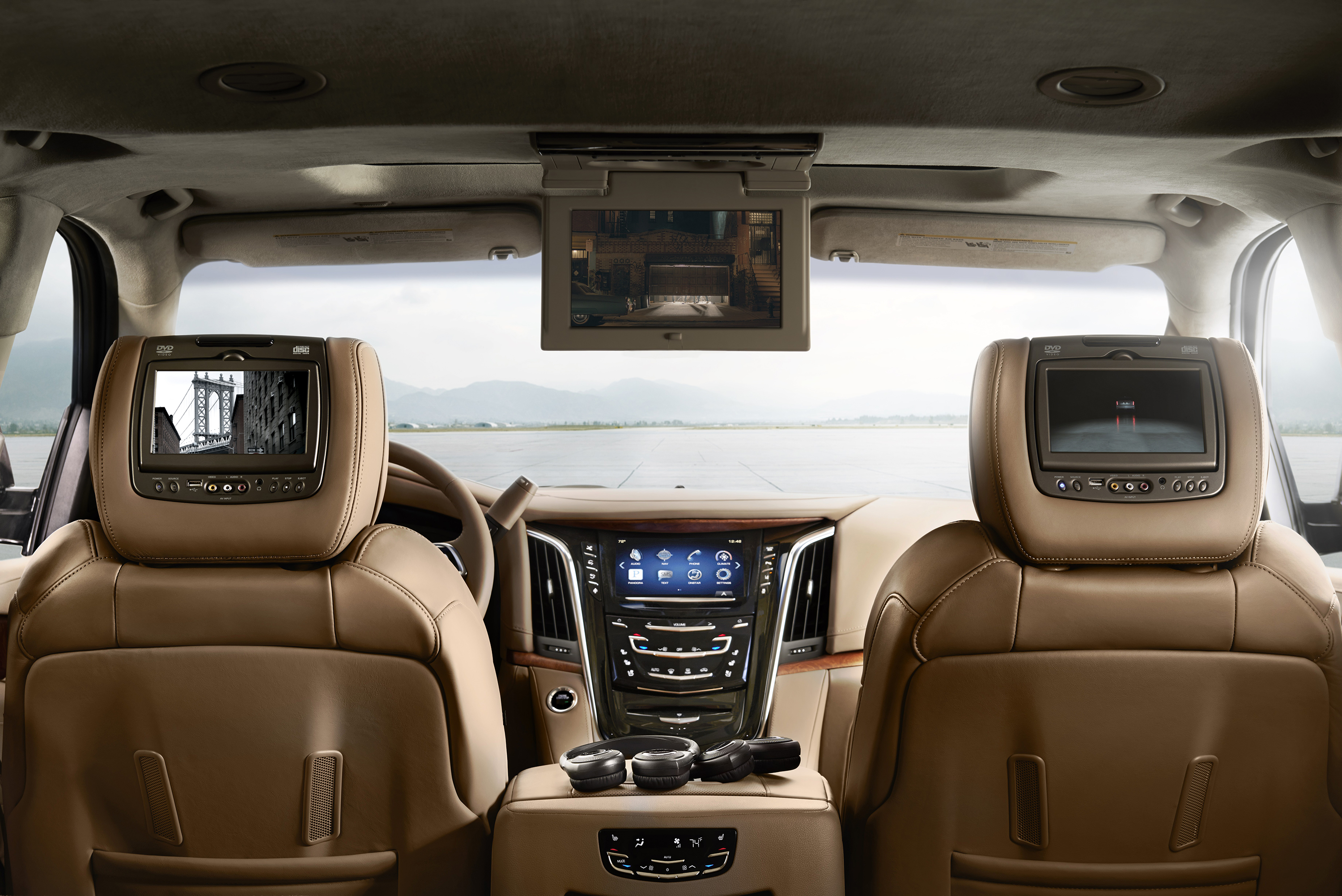 escalade com reviews cadillac and news