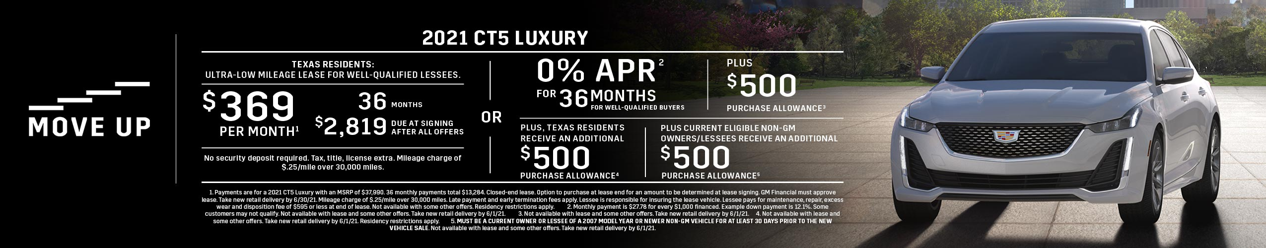 2021 CT5 Luxury: Lease or APR Offer (Image) - 7ca47d
